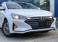 Hyundai Tây Đô - Cần bán Hyundai Elantra 1.6 Turbo đời 2020, màu trắng giá 744 triệu tại Cần Thơ