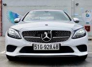 Bán Mercedes AT đời 2018, màu trắng giá 1 tỷ 399 tr tại Tp.HCM