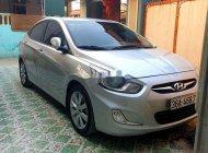 Bán ô tô Hyundai Accent sản xuất năm 2011, nhập khẩu nguyên chiếc giá cạnh tranh giá 345 triệu tại Thanh Hóa