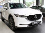 Bán xe Mazda CX 5 2.5L 2WD Signature đời 2019, màu trắng, nhập khẩu nguyên chiếc giá 929 triệu tại Hà Nội
