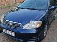 Bán xe Toyota Corolla đời 2005, nhập khẩu giá 350 triệu tại Tây Ninh