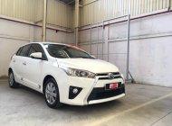 Bán ô tô Toyota Yaris G đời 2016, màu trắng, nhập khẩu, giá chỉ 600 triệu giá 600 triệu tại Tp.HCM