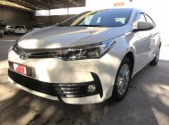 Bán xe Altis 1.8 E tự động 2018, màu trắng giá 700 triệu tại Tp.HCM