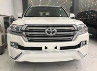 Bán Lỗ Toyota Land Cruiser VXR mới 100% xuất Trung Đông  giá 5 tỷ 300 tr tại Hà Nội