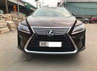 Bán Lexus RX350 Màu nâu xe sản xuất 2016 đăng ký tên cty giá 3 tỷ 350 tr tại Hà Nội