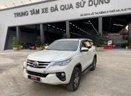 Cần bán gấp Toyota Fortuner G năm 2018, màu trắng, nhập khẩu, giá chỉ 980 triệu giá 980 triệu tại Tp.HCM