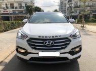gia đình cần bán gấp Hyundai santafe 2 cầu  giá 995 triệu tại Tp.HCM