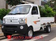 Xe tải nhỏ Dongben 870kg giá rẻ, hỗ trợ trả góp giá 159 triệu tại Tp.HCM