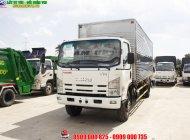 Bán xe tải VM Isuzu 8T2 - 8,2 tấn - xe Isuzu 8.2 tấn động cơ Isuzu thùng dài 7m1 giá 730 triệu tại Tp.HCM