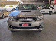 Bán Toyota Fortuner 2.5G Số Sàn Đời 2016, Liên Hệ Giá Tốt - Xe Đẹp  giá 830 triệu tại Tp.HCM