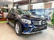 Xe đã qua sử dụng chính hãng - Mercedes GLC300 2020 màu Xanh siêu lướt giá 2 tỷ 160 tr tại Hà Nội