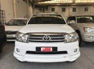 Bán xe Fortuner Sportivo sx 2011 xe cực  đẹp, giá 630 tr còn giảm khi xem xe  giá 630 triệu tại Tp.HCM