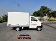 Thanh lý xe tải Dongben thùng kín, chỉ 50 triệu nhận xe ngay giá 176 triệu tại Tp.HCM
