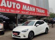 Bán Mazda 2 Sedan 1.5 AT sản xuất 2018, màu trắng, giá 502tr giá 502 triệu tại Hà Nội
