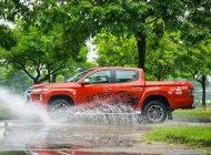Cần bán Mitsubishi Triton đời 2020, nhập khẩu, ưu đãi vàng giá 600 triệu tại Quảng Nam