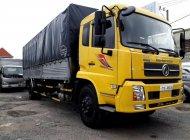 Xe tải Dongfeng B180 8 tấn 2019 thùng bạt 7m5 giá thanh lý giá 400 triệu tại Bình Dương