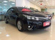 Cần bán lại xe Toyota Corolla Altis đời 2014, màu đen, giá 605tr giá 605 triệu tại Hà Nội