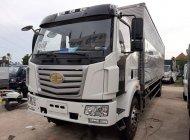 Xe tải FAW nhập khẩu thùng siêu dài giá 990 triệu tại Bình Dương