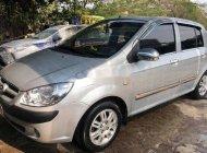 Bán ô tô Hyundai Click sản xuất năm 2008, màu bạc số tự động giá 198 triệu tại Hà Nội