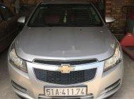 Cần bán xe Chevrolet Cruze sản xuất năm 2012, màu bạc, giá tốt giá 260 triệu tại Tp.HCM