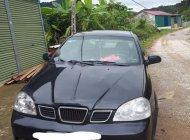 Cần bán gấp Daewoo Lacetti sản xuất 2005, màu đen, 138tr giá 138 triệu tại Bắc Kạn