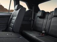 Volkswagen Tiguan Allspace Hightline, KHuyến mãi 100% phí trước bạ giá 1 tỷ 729 tr tại Tp.HCM