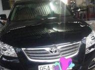 Xe Toyota Camry 2.4G sản xuất 2007, màu đen giá 516 triệu tại Hậu Giang