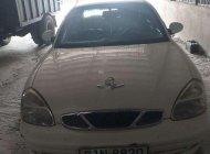 Bán gấp Daewoo Nubira đời 2003, màu trắng, giá chỉ 82 triệu giá 82 triệu tại Bình Dương