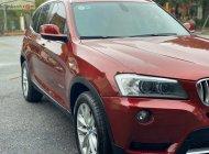 Cần bán gấp BMW X3 xDrive28i đời 2011, màu đỏ, nhập khẩu nguyên chiếc, 760 triệu giá 760 triệu tại Hà Nội