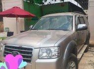 Cần bán lại xe Ford Everest MT sản xuất 2007, nhập khẩu, giá chỉ 385 triệu giá 385 triệu tại Bình Phước