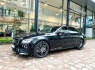 Xe Mercedes E300 AMG đời 2020, màu đen giá 2 tỷ 650 tr tại Hà Nội