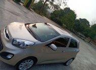 Bán ô tô Kia Picanto AT sản xuất 2013, nhập khẩu nguyên chiếc số tự động giá 285 triệu tại Phú Thọ