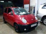 Bán Chevrolet Matiz đời 2008, màu đỏ, nhập khẩu nguyên chiếc, giá chỉ 85 triệu giá 85 triệu tại Đắk Lắk