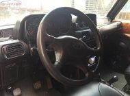 Bán ô tô Hyundai Galloper 2003, màu đen, xe nhập, giá tốt giá 115 triệu tại Hòa Bình