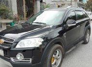 Bán Chevrolet Captiva năm 2007, màu đen giá cạnh tranh giá 230 triệu tại Hải Phòng