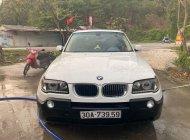 Cần bán xe BMW X3 năm 2005, nhập khẩu giá 235 triệu tại Hà Nội