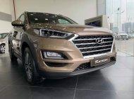 Bán Hyundai Tucson Facelift 2020 mới - Giảm giá sâu - Cam kết giá tốt nhất toàn hệ thống giá 759 triệu tại Hà Nội