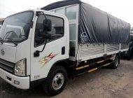 xe tải FAW 7 tấn 3 thùng dài 6m3 giá 300 triệu tại Bình Dương