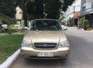 Bán xe cũ Kia Carnival sản xuất 2008, 255tr giá 255 triệu tại Tp.HCM