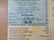 Bán xe cũ Honda Civic 2009, xe nhập giá 320 triệu tại Hải Phòng