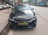 Cần bán Kia Optima. 4 GTline năm sản xuất 2017, màu đen, giá 780tr giá 780 triệu tại Hà Nội
