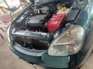 Bán Chevrolet Nubira đời 2003, màu xanh lục, xe nhập   giá 75 triệu tại Đồng Nai