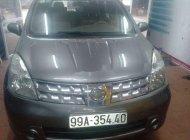 Cần bán Nissan Livina năm sản xuất 2011, màu xám, giá 210tr giá 210 triệu tại Bắc Ninh