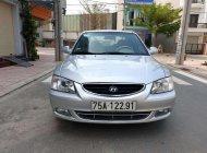 Bán Hyundai Verna AT đời 2009, xe nhập, 245 triệu giá 245 triệu tại Bình Dương