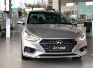 Bán Hyundai Accent năm sản xuất 2019, màu bạc, xe nhập giá 537 triệu tại Cần Thơ