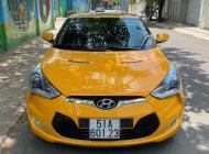 Cần bán lại xe Hyundai Veloster GDI AT đời 2011, màu vàng, nhập khẩu Hàn Quốc số tự động, giá tốt giá 435 triệu tại Tp.HCM