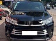 Cần bán Toyota Highlander đời 2017, màu đen, nhập khẩu như mới giá 1 tỷ 970 tr tại Hà Nội