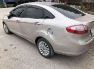 Cần bán xe Ford Fiesta năm sản xuất 2012, số tự động, một chủ từ đầu giá 295 triệu tại Nghệ An