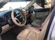 Bán xe Chevrolet Captiva 2009, màu bạc, giá 315tr giá 315 triệu tại Hải Phòng
