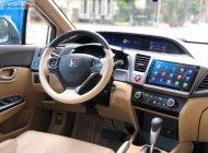 Bán ô tô Honda Civic đời 2015, màu trắng, 680 triệu giá 680 triệu tại Tp.HCM